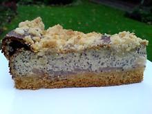 Rezept Fur Streusel Apfel Mohn Kuchen Mit Quark
